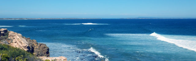 Cape to Point Lookout